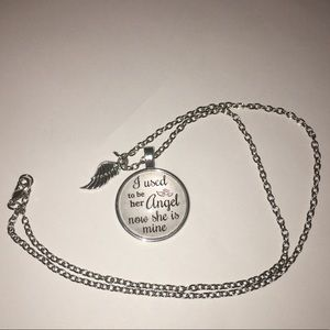 Jewelry - Woman/Girl Memorial Necklace